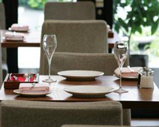 AW kitchen Laplatina Shirokane Foto