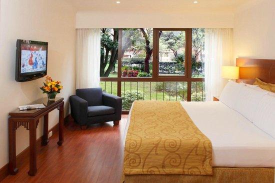 Estelar Apartamentos Bogota: Apartamento Junior