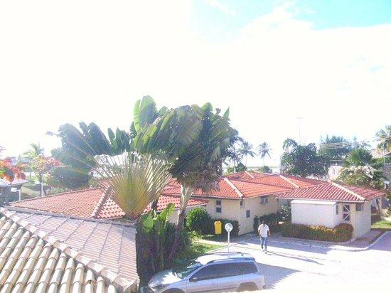 Hotel Pousada do Sol: Pousada
