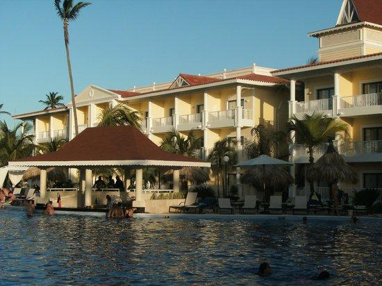 Grand Bahia Principe Punta Cana: superbe endroit