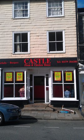 ‪Castle Chicken And Kebab House‬