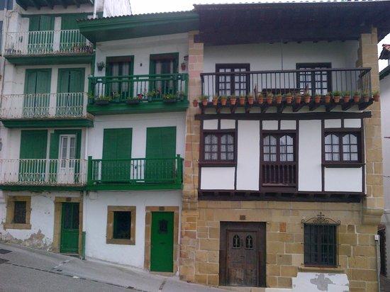 Alameda Restaurant: centro storico