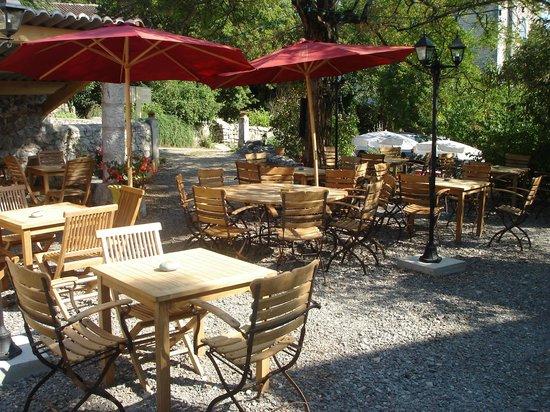 LA GRANJA DELH GOURMANDAS, Balazuc - Restaurant Avis, Numéro de Téléphone & Photos - Tripadvisor