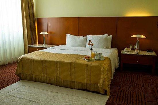Holiday Inn Puebla Finsa: Habitación Master Suite