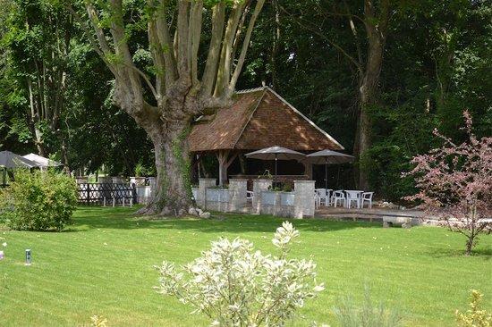 Restaurant Saint Jacques Cloyes