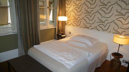 CORTIINA Hotel: Room