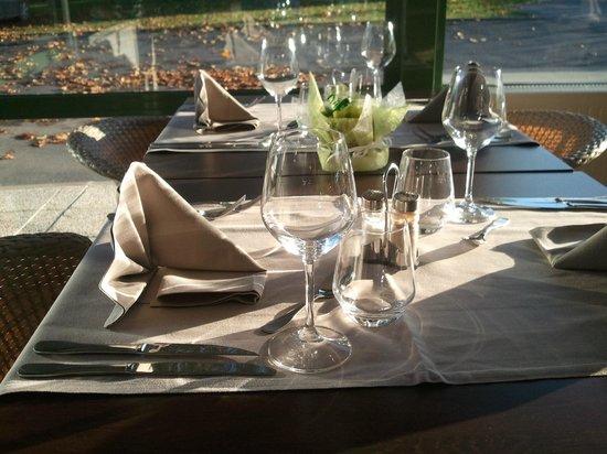 La Table De Fred Rombies Et Marchipont Menu Prices Restaurant