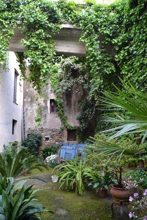 Giardini esterni foto di museo etnografico della val for Giardini esterni