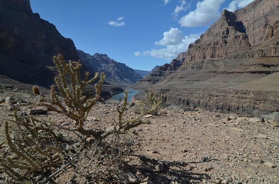 Inside The Grand Canyon Picture Of Papillon Grand Canyon Helicopters Boulder City Tripadvisor