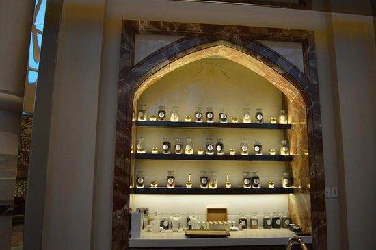 Four Seasons Hotel Doha: Lobby