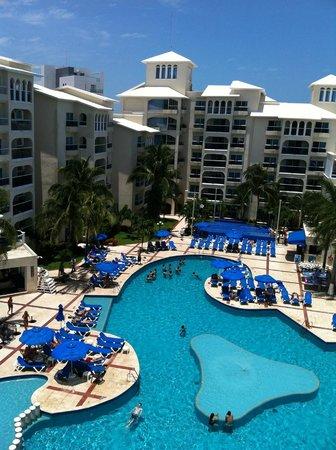 Occidental Costa Cancun: Un pedacito de Paraiso