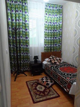 Jahongir B&B Tashkent: single room