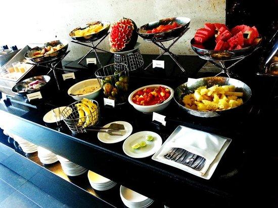 Sunsuri Phuket: Завтрак-1