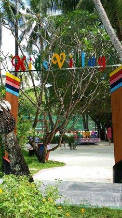 Kids Village @ Paradise Island Resort & Spa