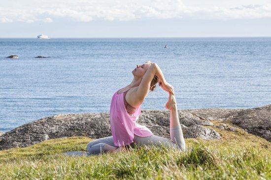One Yoga Victoria