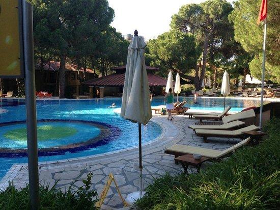 TUI MAGIC LIFE Waterworld: pool
