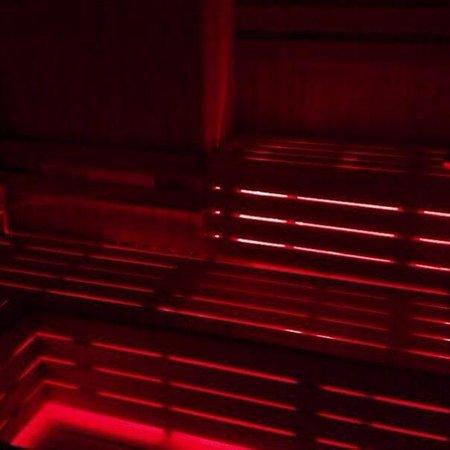 Club Evin Marmaris: Turkish Bath,Sauna at Club Evin - new to 2014