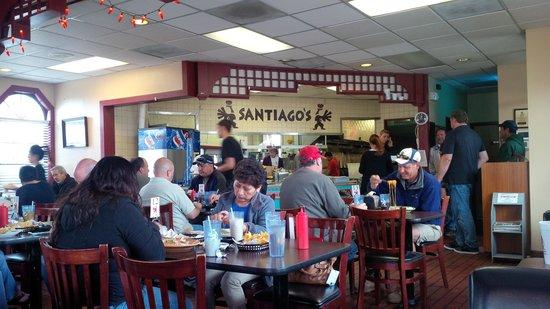 Santiago's Mexican Resturante