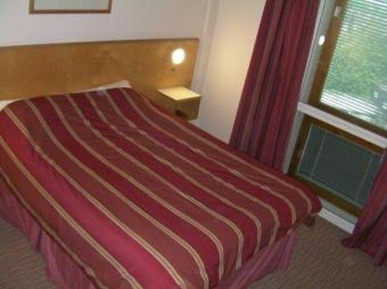 St Giles Heathrow - A St Giles Hotel: Bedroom