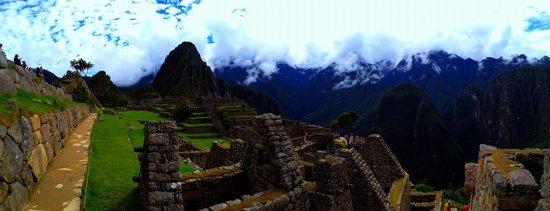 Sun Gate Tours - Day Tours : Machu Picchu