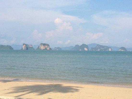 Koyao Island Resort : view