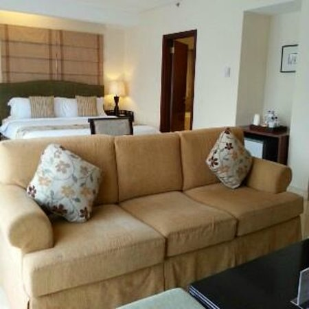 Aston Manado Hotel: room