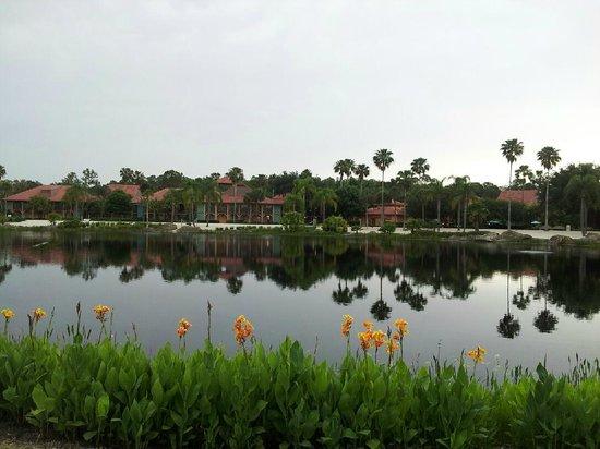 Disney's Coronado Springs Resort : Coronado Springs