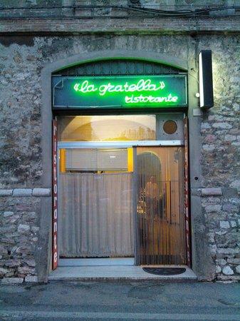 La Gratella