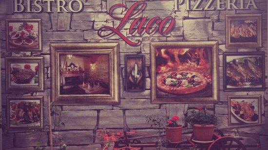 Restaurant Pizzeria Laco