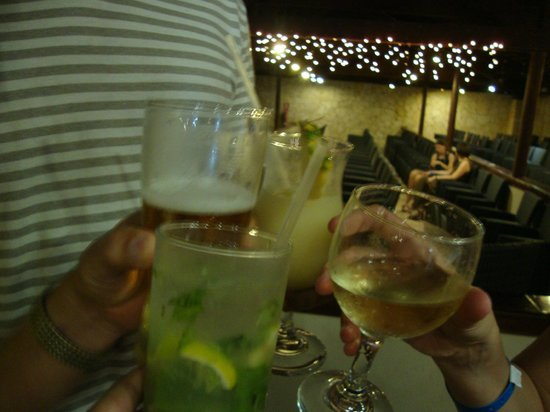 Natura Park Beach - EcoResort & Spa: Cheers to Natura Park, and all the great staff!