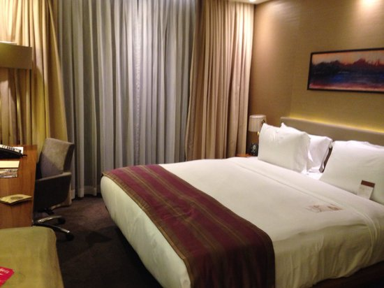 DoubleTree by Hilton Istanbul - Old Town: Room at first floor