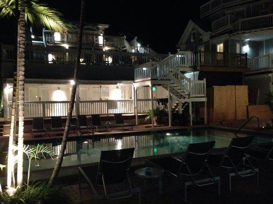 NYAH Key West: Pool