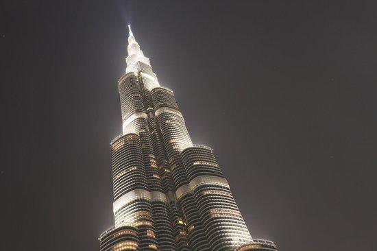 Towers Rotana: Burj Kalif