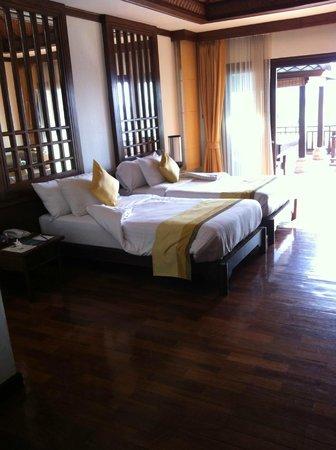 Fair House Villas & Spa: Room