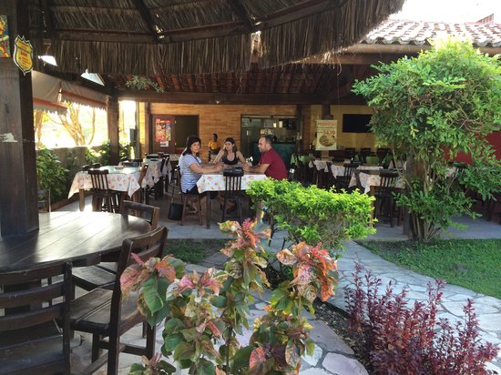 Cabidela da Natalia : Restaurante