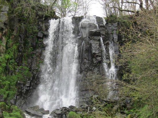Cascade de Vaucoux