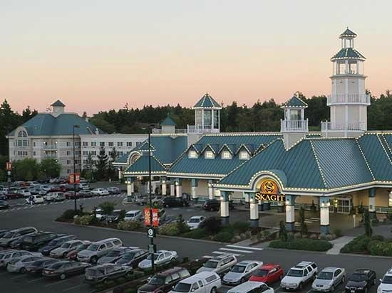 Bow, WA: Skagit Valley Casino Resort