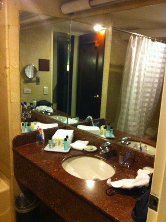Embassy Suites by Hilton Caracas: Baño