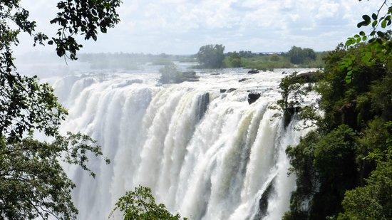 AVANI Victoria Falls Resort : Victoria Falls