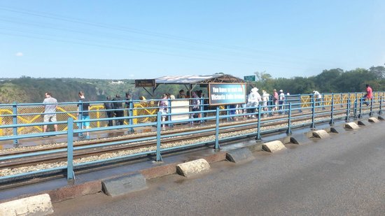 AVANI Victoria Falls Resort: Victoria Falls Bridge