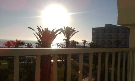 PrimaSol El Mehdi : Mahdia hotel sunshine