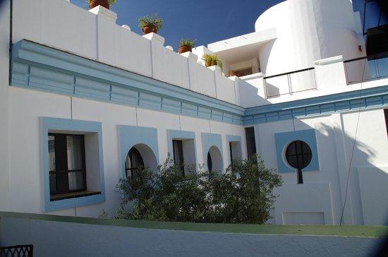 Hotel Fontecruz Sevilla Seises : upper floor
