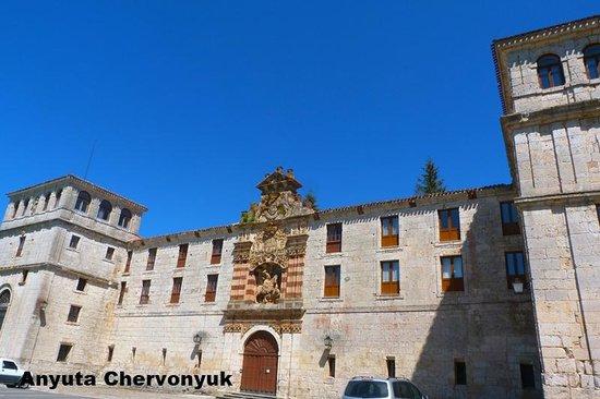 Monasterio de San Pedro de Cárdeña