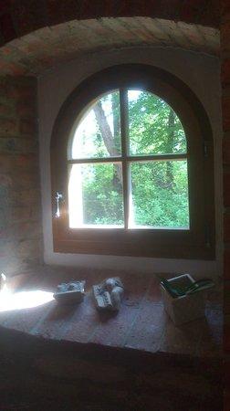 Hotel and Spa Wasserschloss Westerburg: Impression Flur