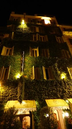 Boutique Hotel Campo de Fiori: Hôtel