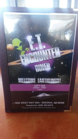 ET Encounter Dinner