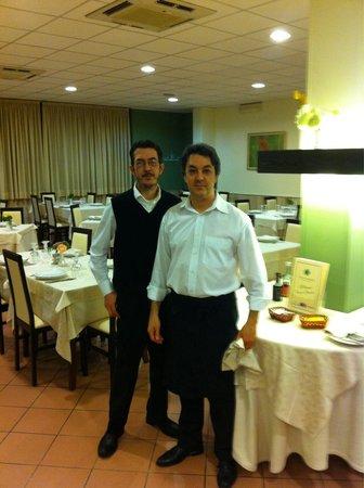 Il Quadrifoglio : Alberto e Sandro