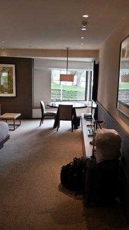Park Hyatt Sydney: Room
