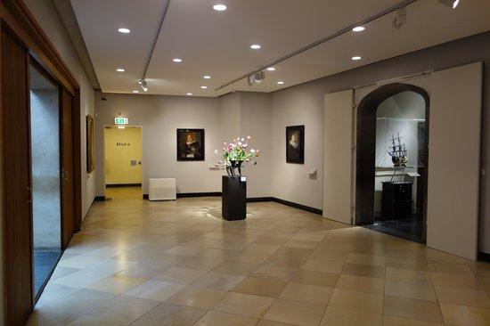 "Frans Hals-museet - ハールレム、フランス・ハルス美術館の写真写真: ""Frans Hals-museet"""