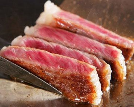 Kobe Beef Steak Ishida Kitanozaka Restaurant Reviews Phone - Map of kobe beef in us